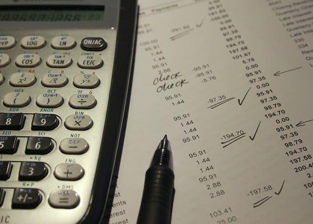coste de realizar un reembolso anticipado de préstamo