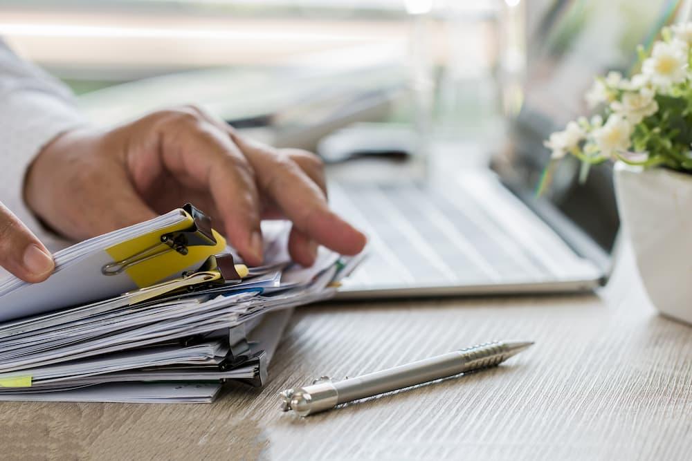 Documentación necesaria para solicitar un préstamo privado