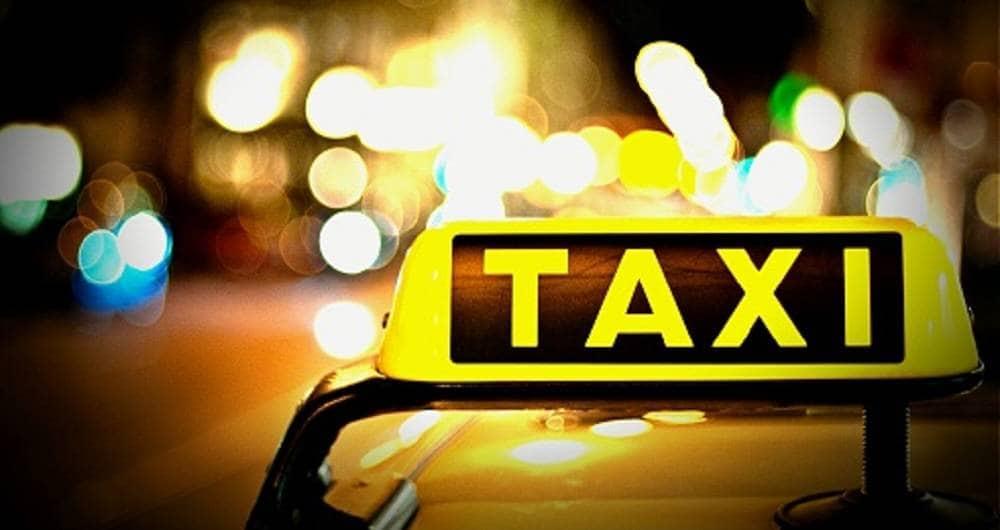 Préstamos con licencia de taxi en Barcelona